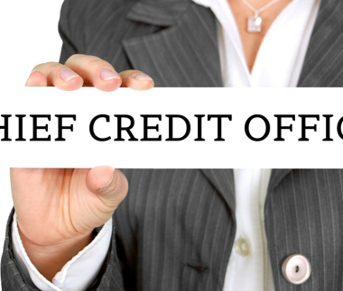 Chief Credit Officer