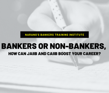 Banker or Non-Bankers, how can JAIIB and CAIIB boost your career (2)